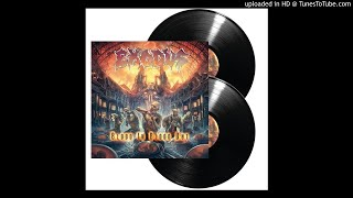 Exodus;Dan the Automator-Black 13