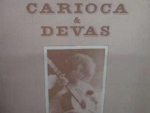 Carioca e Devas  Mistérios da Amazônia    1980