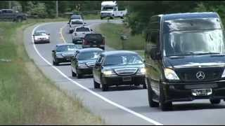 Twin City Limousine Field Trip with Pulaski Academy 5-16-14
