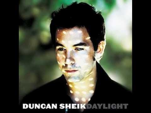 Duncan Sheik - On Her Mind
