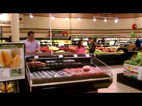 "ArtRageous - ""Grocery Store Musical"""