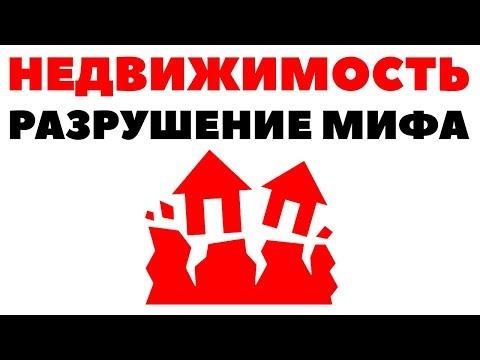 Недвижимость - (НЕ)лучшая инвестиция! Как инвестировать в акции вместо недвижимости?