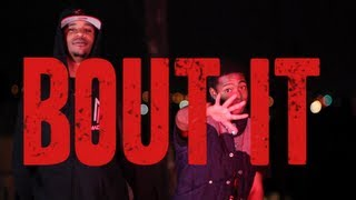 Butcher Badazz feat. OSO Ocean - Bout It (Official Video)
