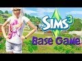Let's Play The Sims 3 Base Game AGAIN - Part 5!