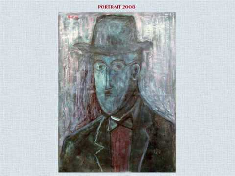 Jacob Porat - Homage to Fernando Pessoa / The Works