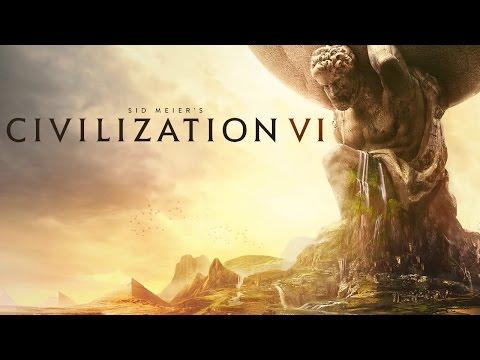 Civilization VI - The Eternal City