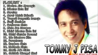 Download FULL ALBUM TERBAIK DARI TOMMY J  PISA Mp3