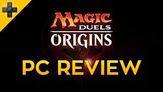 Magic Duels: Origins - Review