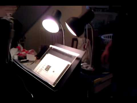 Diy Book Scanner Processes 600 Pages Hour Hackaday