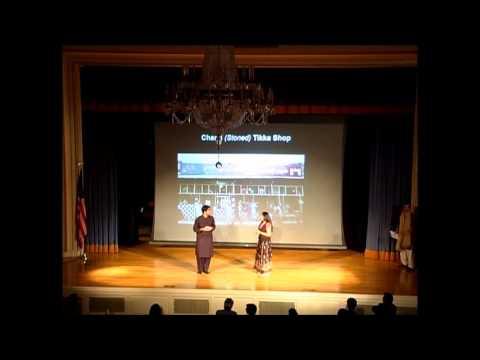 Pakistan Cultural Hour - International House NYC