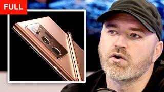 Galaxy Note 20 Ultra - Is It W…