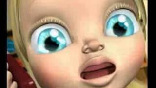Bebe Lilly -  Halo Dziadku