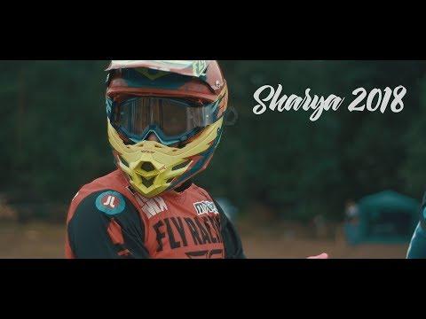Мотокросс Шарья 2018