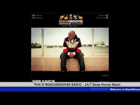 BeachGrooves Radio - Live House music 24/7
