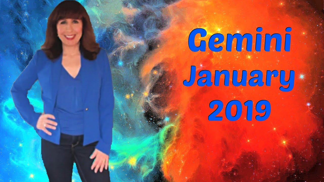 The week ahead for gemini