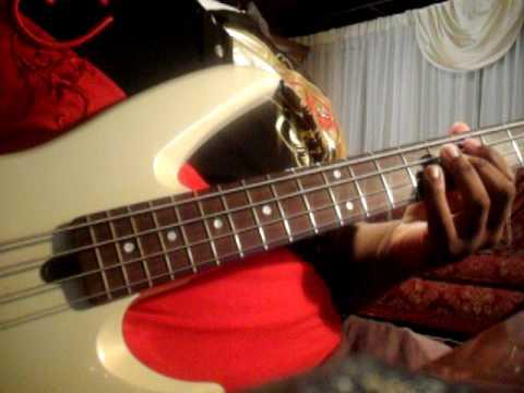 "Mali Music ""Peace"" With Ryan Copeland On Bass"