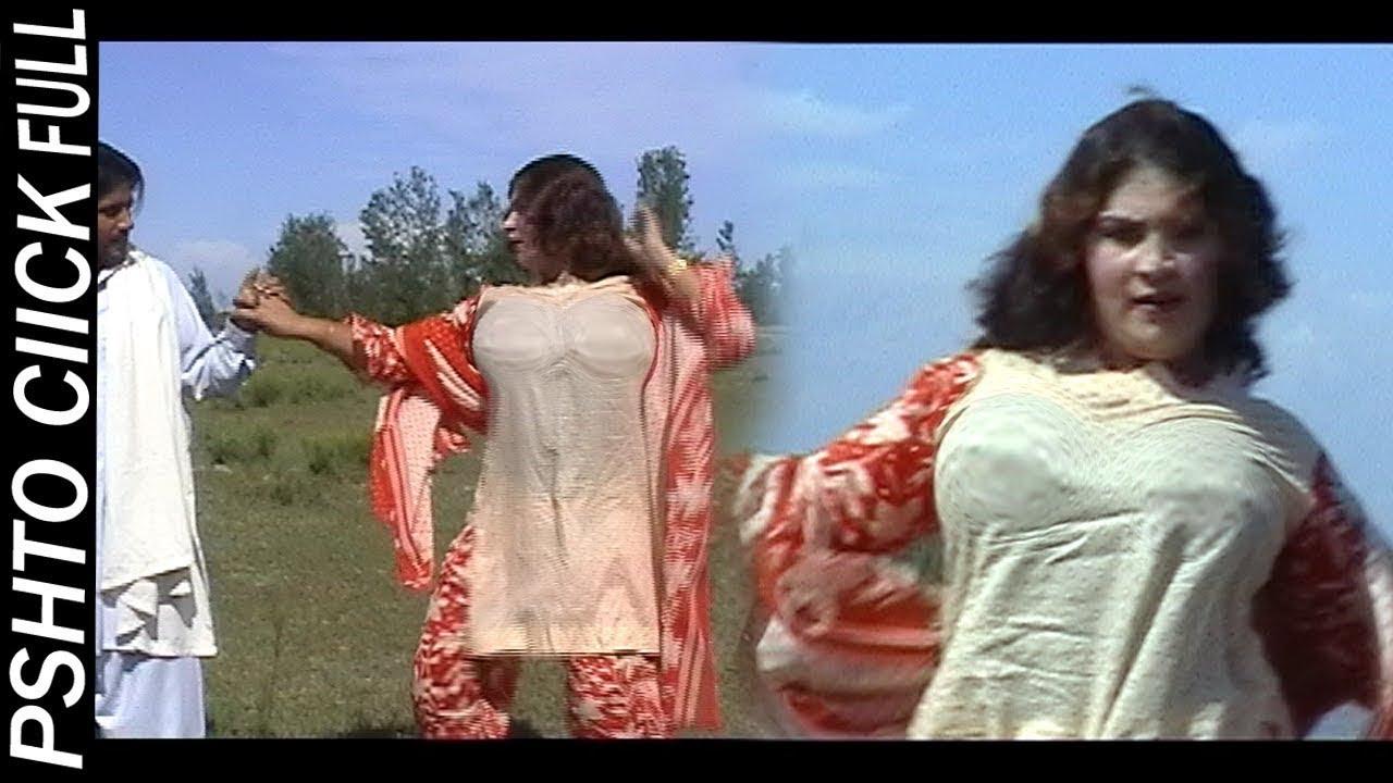 Shabana New Dance | Pashto New Dance | Shabana Trying Masti Dance During The Making Song | HD 1080