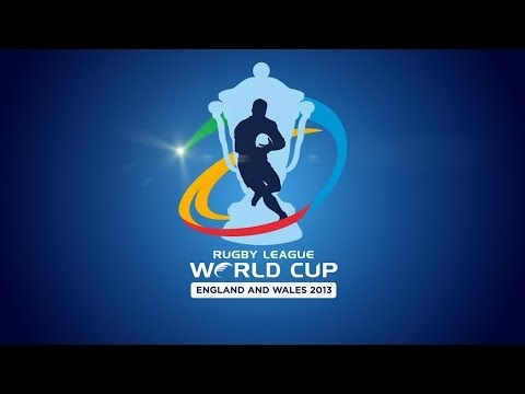 World Cup TV: Rugby League World Cup 2013