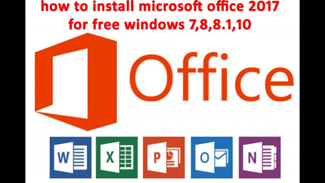 how to download microsoft office for free on windows 8.1