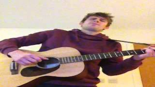 Kodaline - All I Want cover by Phil Thornton-Smith