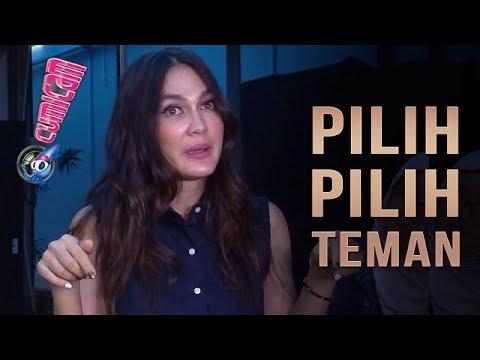 Pasca Postingan, Makan Teman Lagi Hits, Luna Maya Pilih-pilih Teman - Cumicam 12 Januari 2019 Mp3