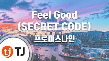[TJ노래방] Feel Good - 프로미스나인 / TJ Karaoke