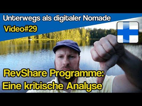 Revshare Programme