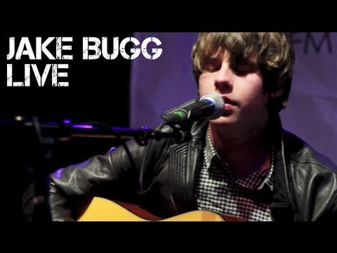 Jake Bugg performs Country Song in Nashville