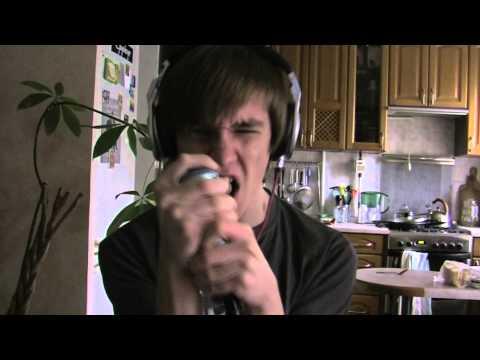 Linkin park - Victimized (Scream cover)