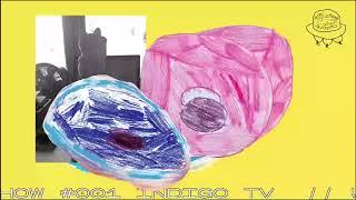 Ateliers Indigo - Upgrade The Future (SHOW #001)