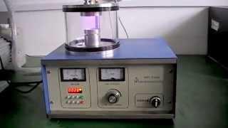 MNT-JS1600 Single Target Plasma Sputtering Coater