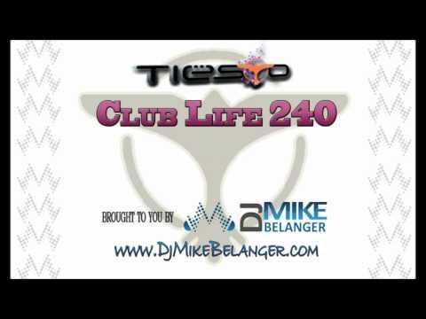 [FULL] Tiesto Club Life 240 - HQ + Download link