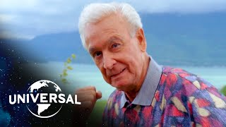 Happy Gilmore   Throwing Punches with Bob Barker