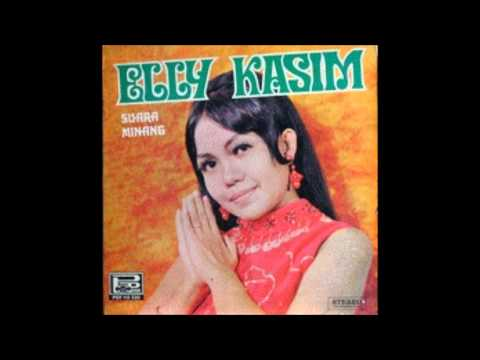 ELLY KASIM (SUARA MINANG) 01. LANGKISAU