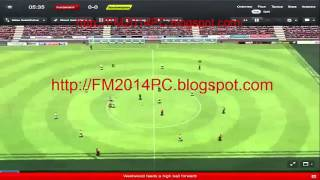 FOOTBALL MANAGER 2014 FULL PC GAME