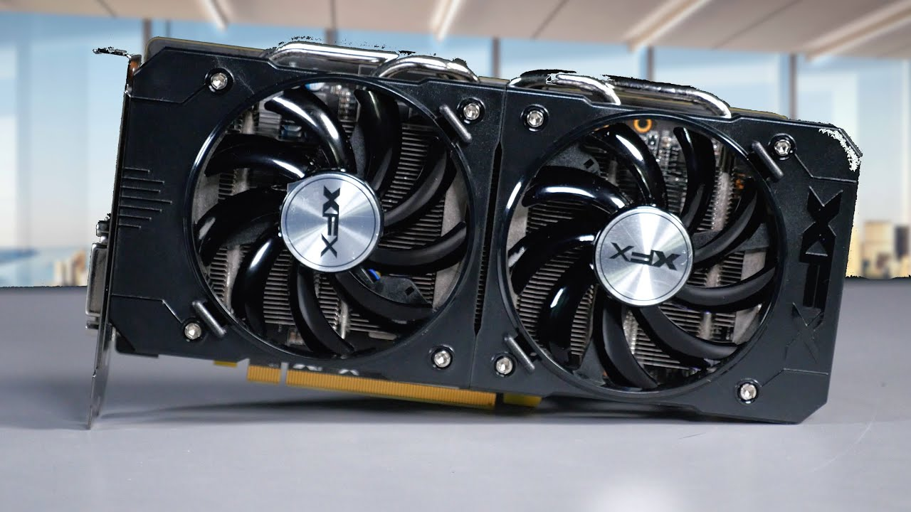 XFX R9 380X 4GB Graphics Card Review & Benchmarks!