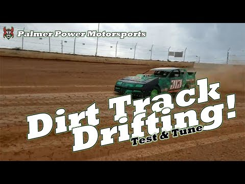 Dave brings the car out for a another pass or two before the storms hit at Tri-State Speedway. How do you all think it did? Comment below. Special thanks to ... - dirt track racing video image