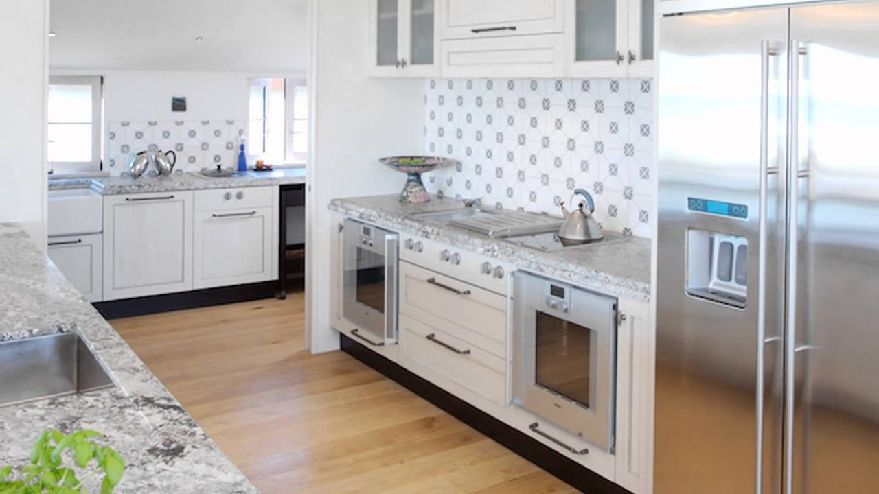 Mal Corboy Design Kitchen Concepts