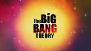 The Big Bang Theory | Season 1 | Opening - Intro HD
