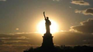 WTC - New York - Golden Gate Bridge - Statue of Liberty - Wild West