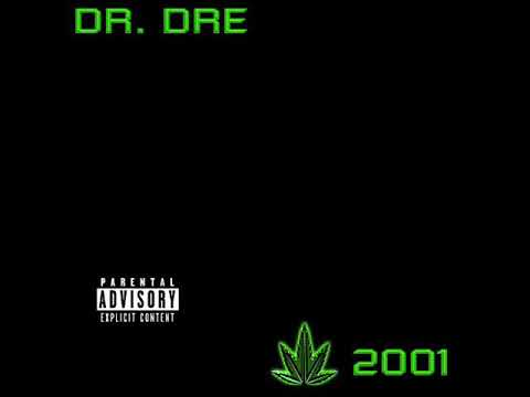 Dr Dre - 2001 (Full Album)
