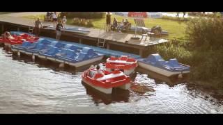 Wyspa Wisła Stężyca - film promocyjny (official video)