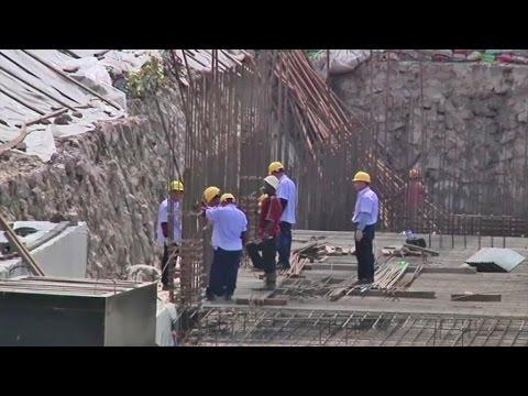 Congo, Faire des infrastructures une priorité