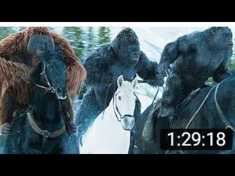 Download Monkey Best Full Action Movie Part 4 Duall Audio Hindi 2019 Newest Film HD YouTube Official Movies