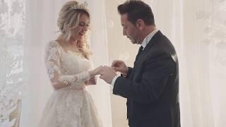 Ведущая Тольятти Юлия Джевага Красивая русско итальянская свадьба 2018 год