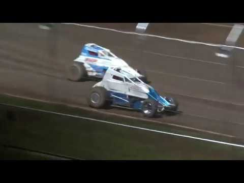 UMSS Traditional Sprint Feature - Cedar Lake Speedway 09/07/2019