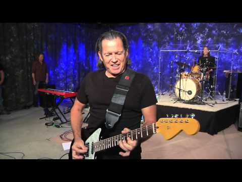 Tommy Castro - Serves Me Right To Suffer - Don Odell's