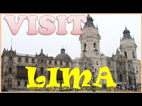 Visit Lima, Peru: Things to do in Lima - The City of the Kings
