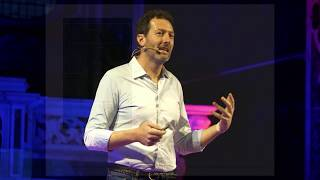 La Memoria del Suolo | Adriano Zago | TEDxLUCCA