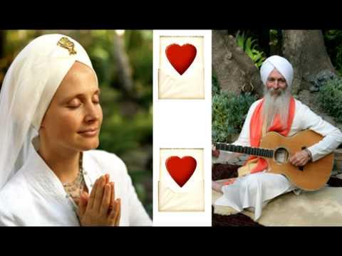 Adi Shakti Guru Ganesha SinghSnatam Kaur
